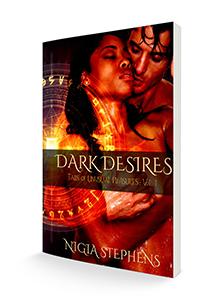 Dark Desires, Vol. 1